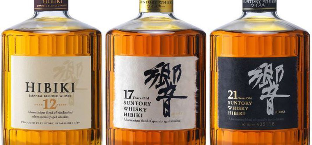 Caption: Why There's a Japanese Whisky Shortage
