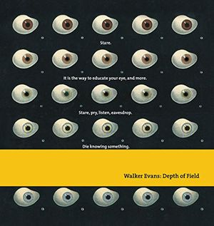 Preview thumbnail for video 'Walker Evans: Depth Of Field