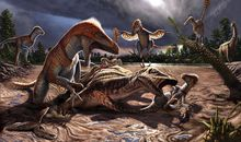The Evolving Story of the Utahraptor