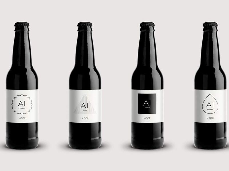 AI Beer