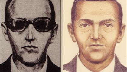 After 45 Years, the FBI Has Officially Stopped Looking for D.B. Cooper