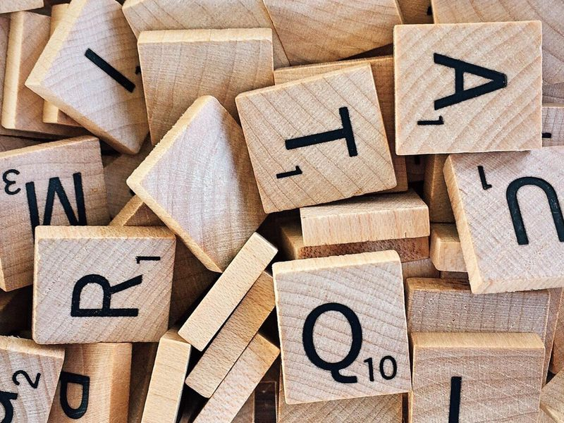 Ok Sheeple Says Scrabble Which Added 300 New Words To Official
