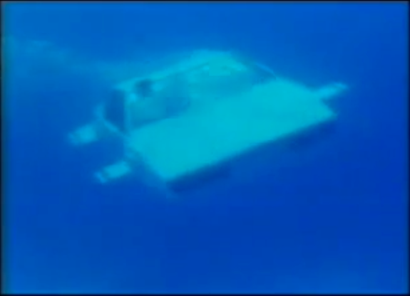 If Anyone Can Make The James Bond Submarine Car Work It S