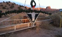 Ghost Ranch Museums
