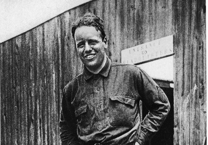 World War I Letters Show Theodore Roosevelt's Unbearable Grief After the Death of his Son
