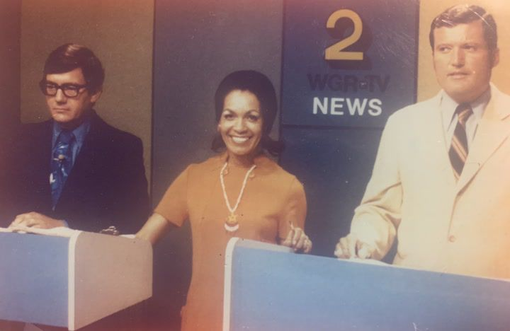Remembering June Bacon-Bercey, a Pioneering African American Meteorologist