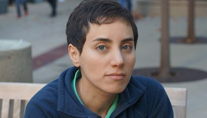 This Female Mathematician Just Became the First Woman to Ever Win the Fields Medal