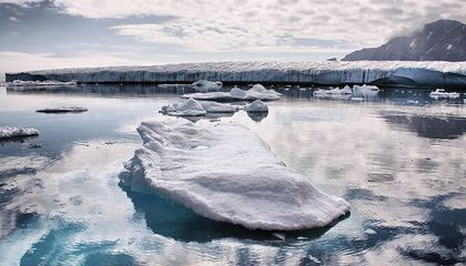Why 97 Percent Of Greenland's Icy Surface Just Melted