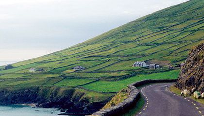 Dingle Peninsula Loop Trip Travel Smithsonian Magazine