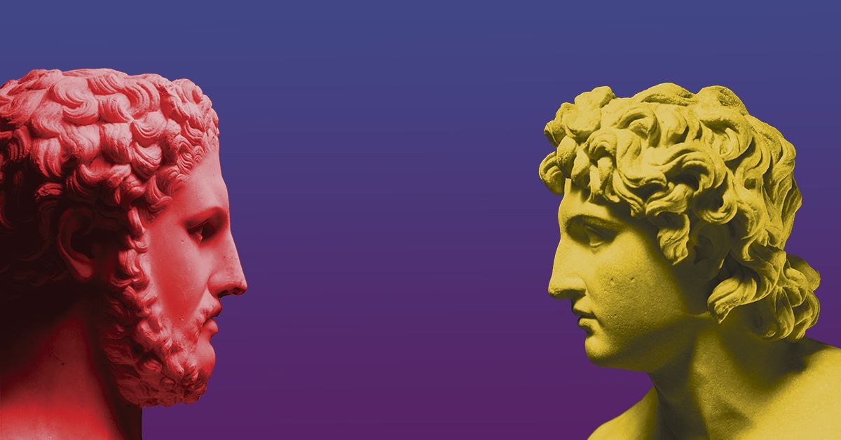 Was Philip of Macedon Even Greater Than His Son Alexander?