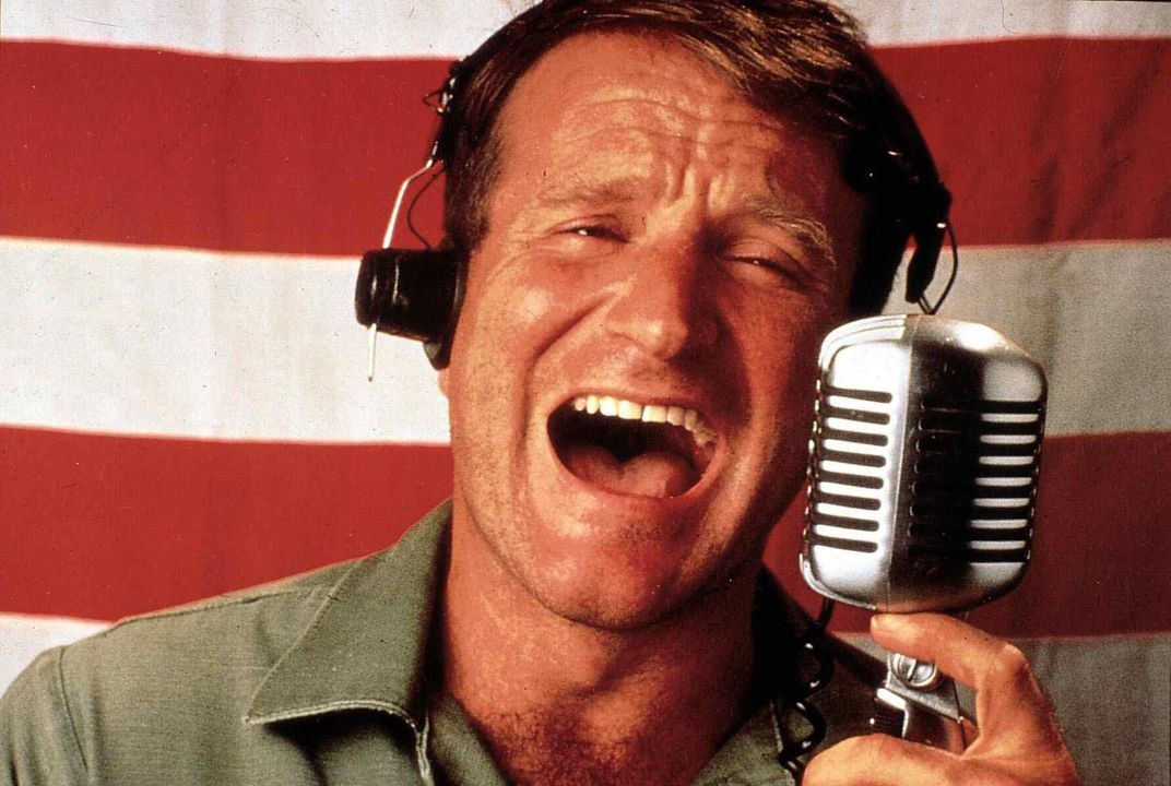 79c5c4ed64 Here s What the Real People Robin Williams Portrayed Had to Say About Him