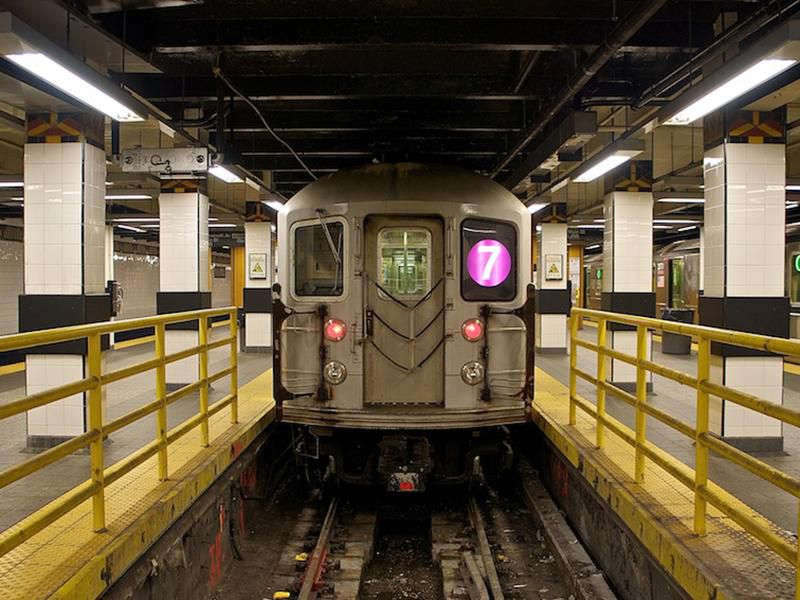 A Brief History of Death By Subway in NYC | Smart News