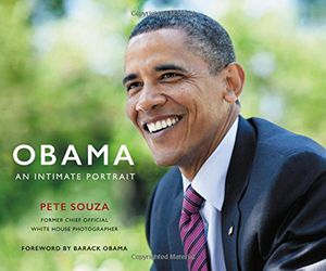 Preview thumbnail for 'Obama: An Intimate Portrait