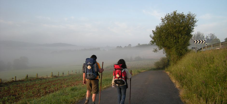 Hiking and History along El Camino de Santiago <p></p>  <p>For over a thousand years, pilgrims have hiked the Camino de Santiago across northern Spain. Whether you're on a spiritual journey or simply want the thrill of hiking this famous pilgrimage route, join us on this new Active Journey.</p>