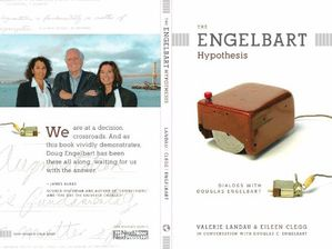 Preview thumbnail for 'The Engelbart Hypothesis: Dialogs with Douglas Engelbart