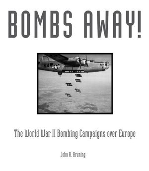 Preview thumbnail for video 'Bombs Away