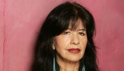 Joy Harjo, First Native American Writer to Be Named U.S. Poet Laureate, Reappointed for Second Term