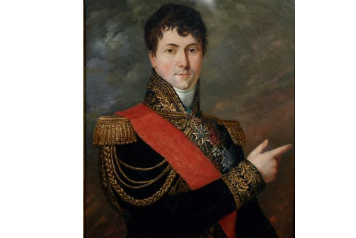 Remains of Napoleonic General Believed to Have Been Found in Russian Park