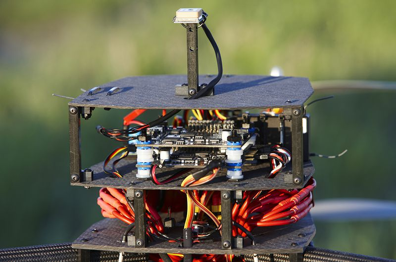 Build Your Own Drone | Flight Today | Air & Space Magazine