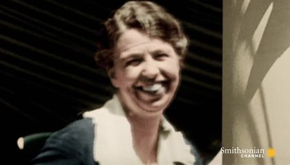 How Eleanor Roosevelt Redefined the Role of First Lady