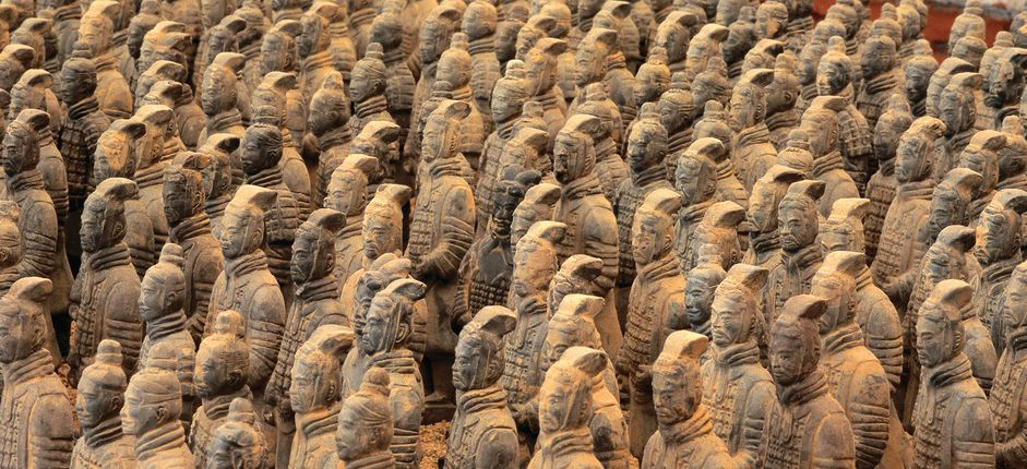 Imperial China and the Yangtze <p>Discover China&#39;s treasures, including the Forbidden City, the Terra-Cotta Warriors, and Yu Yuan Gardens, on a classic journey through China&#39;s Middle Kingdom and a three-day cruise on the Yangtze River.</p>