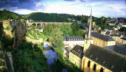 luxembourg  photo  contest