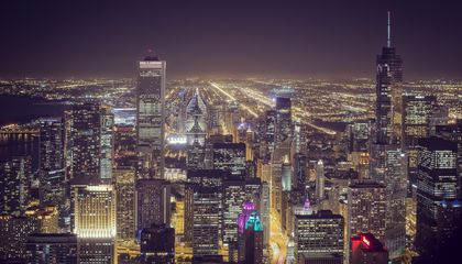 Chicago Is Trying to Blackout-Proof Its Downtown