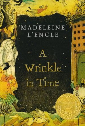Preview thumbnail for 'A Wrinkle in Time (Time Quintet)