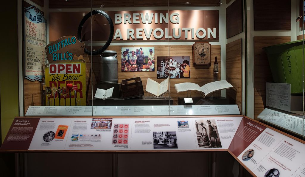 The rise of craft brewing in the late 1970s has re-shaped how beer is produced and enjoyed in the U.S.
