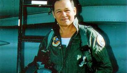 Israeli Air Force Ace