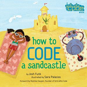 Preview thumbnail for 'How to Code a Sandcastle