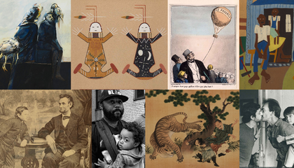 Fourteen Works of Art Portray the Bonds of Fatherhood Across Time and Culture