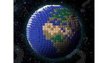 NASA and Lego Host 'Build a Planet' Challenge