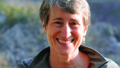 Secretary of the Interior Sally Jewell Explains Why Preserving Alaska's Wildness Is Essential