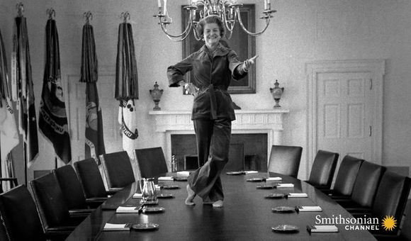 Preview thumbnail for video'How Betty Ford's Surprising Progressivism Inspired Millions