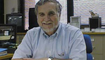 Ronald Greeley: A Gentleman and a Scholar