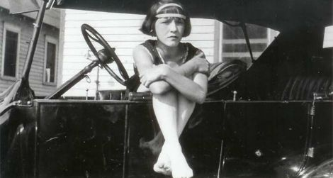 Image result for flappers 1920s