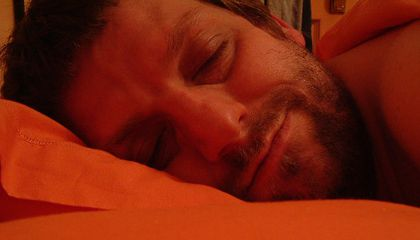 Lousy Sleep Isn't Good For Your Body, Either
