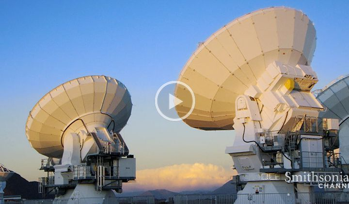 ALMA Reveals Planets Born Earlier Than We Thought