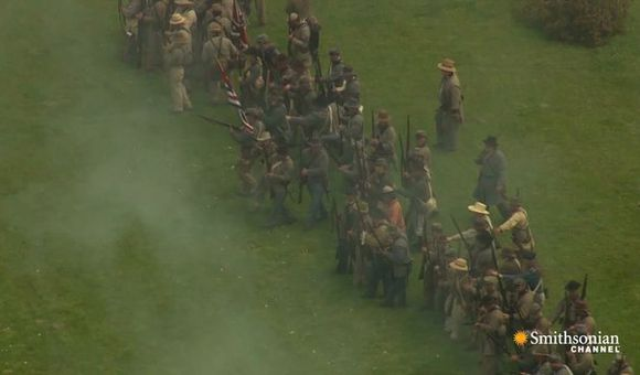 Preview thumbnail for video'The Battle of Port Hudson