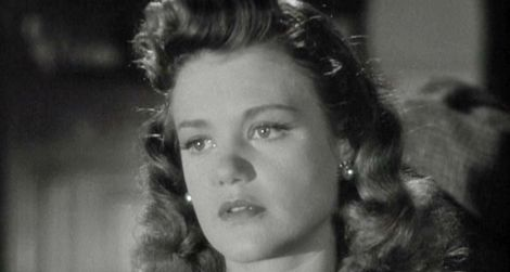 Simone Simon in Cat People, one of the 85 films cited by Martin Scorsese in a recent interview.