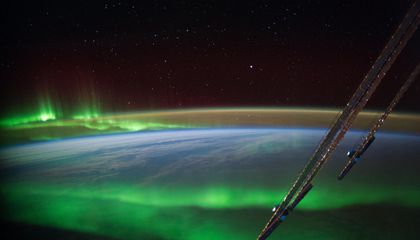 Earth's Magnetic Field Is at Least Four Billion Years Old