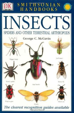 Preview thumbnail for video 'Insects (Smithsonian Handbooks)