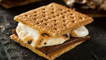 Let Us Tell You S'more About America's Favorite Campfire Treat