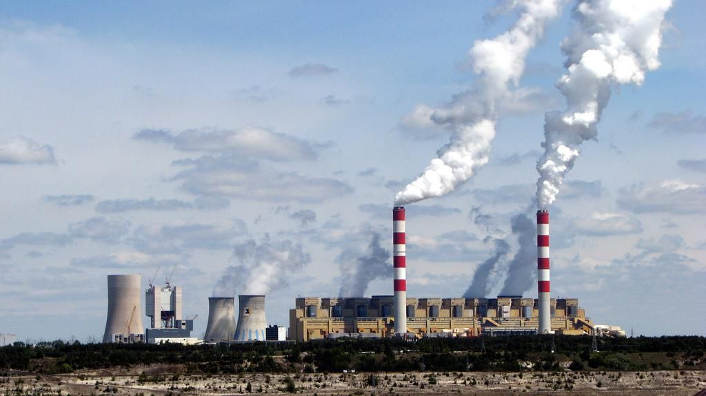 Just 5 Percent of Power Plants Release 73 Percent of Global Electricity Production Emissions