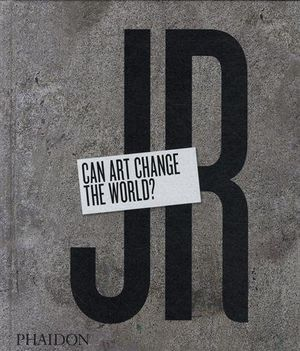 Preview thumbnail for video 'JR: Can Art Change the World?