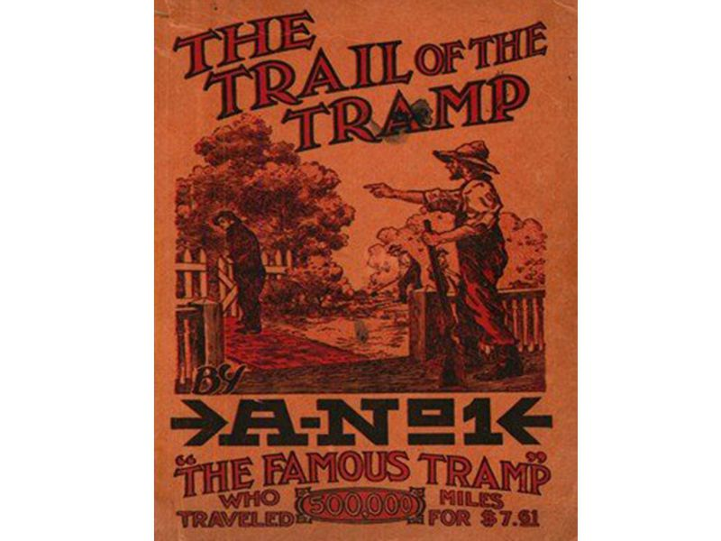 Trail of the Tramp