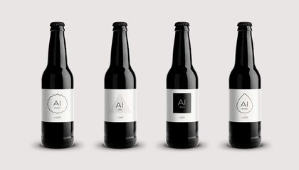 Give Me a Drink, HAL: Artificial Intelligence Helps Design New Beer
