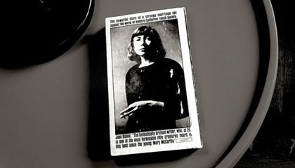 Packing List Series, Part 1: Joan Didion