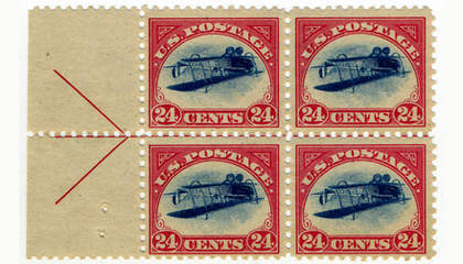 World's Largest Stamp Gallery to Open in Washington, D.C.